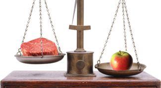 Как избежать ошибок при переходе на вегетарианство