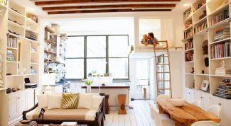 Как организовать пространство в своей квартире