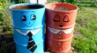 Как избавиться от неорганических и органических отходов в частном доме или на даче