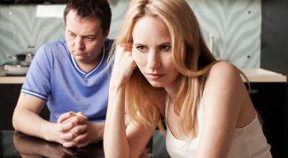 Какие причины стресса у замужней женщины