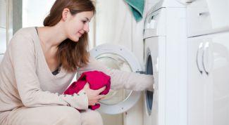 Чем можно заменить стиральный порошок