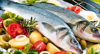 Полезные советы о том, как правильно выбирать рыбу
