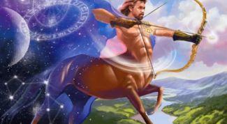 Знак Зодиака Стрелец - общая характеристика, характер