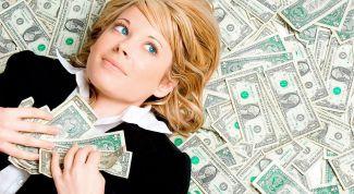Почему вы не можете заработать большие деньги