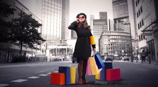 Где лучший шоппинг в Италии