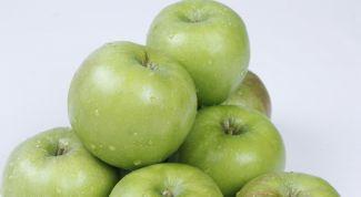 Как мочить яблоки на зиму