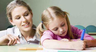 Как найти хорошего репетитора по английскому для ребенка