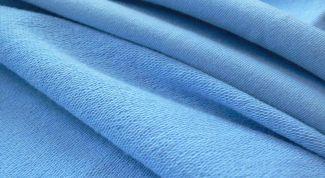 Что такое футер: состав и свойства ткани