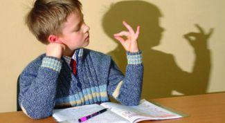 Основные причины невнимательности ребенка