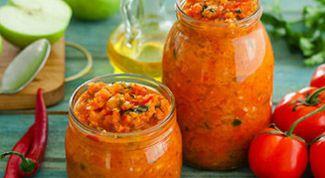 Как приготовить вкусную икру из моркови на зиму
