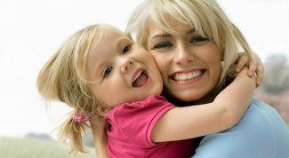 Как наладить контакт с ребенком