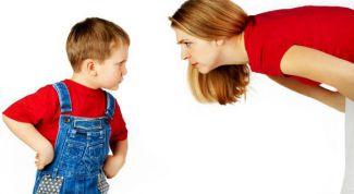 Как воспитать трудного ребенка: 5 советов
