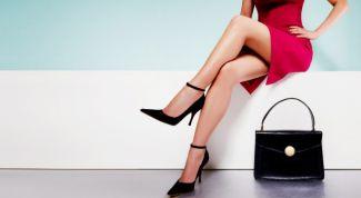 Как избавиться от отёков и усталости ног