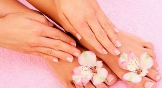 Как лечить грибок ногтей на ногах дома