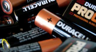 Куда можно сдать батарейки в Москве