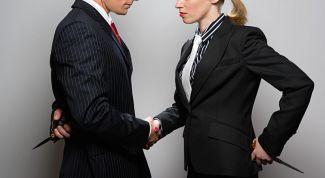 Как перестать конфликтовать с коллегой