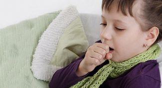 Как быстро вылечить ребенка от кашля