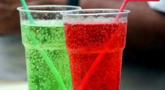Какие изменения произойдут, если отказаться от газированных напитков