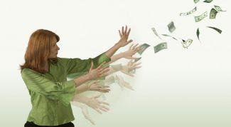 Как перестать тратить деньги впустую