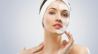 Как сделать альгинатную маску для лица в домашних условиях