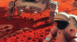 Сколько лететь по времени до Марса от Земли