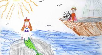 Как понимать детские рисунки
