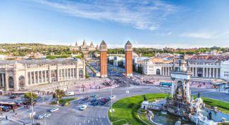 Чем Барселона привлекает туристов