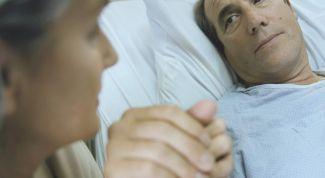 Какие стадии у рака желудка