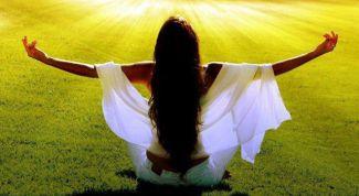 Как успокоить свою душу и нервы