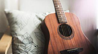 Что делать если пропало желание играть на гитаре