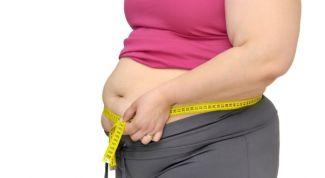 Почему возникает лишний вес
