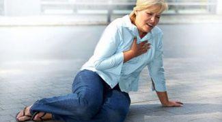 Как определить сердечную недостаточность у женщин