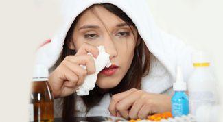Как вылечить насморк не прибегая к лекарствам