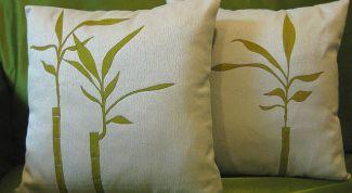 Как постирать подушку из бамбука в домашних условиях