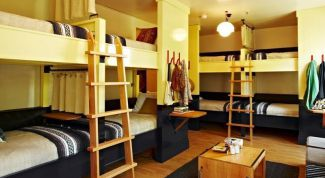 Мифы о хостелах