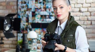 Как фотографу успешно начать бизнес