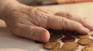 Как перестать беспокоиться о пенсии