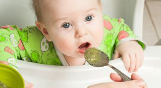Можно ли 9-месячному ребенку киви