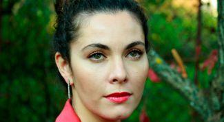 Актриса Янина Соколовская: биография, личная жизнь