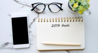 Как ставить цели на год