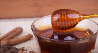 Можно ли есть мед при диарее (поносе)