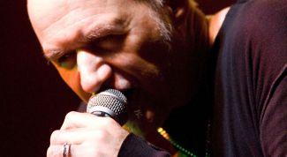 Тони Мартин: биография, творчество, карьера, личная жизнь