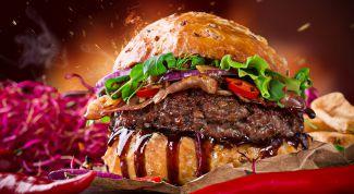 Как просто разобраться в калориях во вредных продуктах