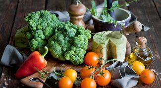 Как просто очистить организм: безшлаковая диета