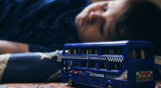 Признаки и симптомы депрессии у ребенка