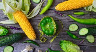 Раздельное питание для похудения - правда или миф?