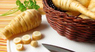Корень пастернака: пошаговые рецепты с фото для легкого приготовления