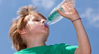Нужно ли покупать детям газированные напитки