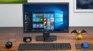 Как сбросить компьютер к заводским настройкам Windows 10