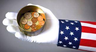 Госдолг США установил абсолютный рекорд